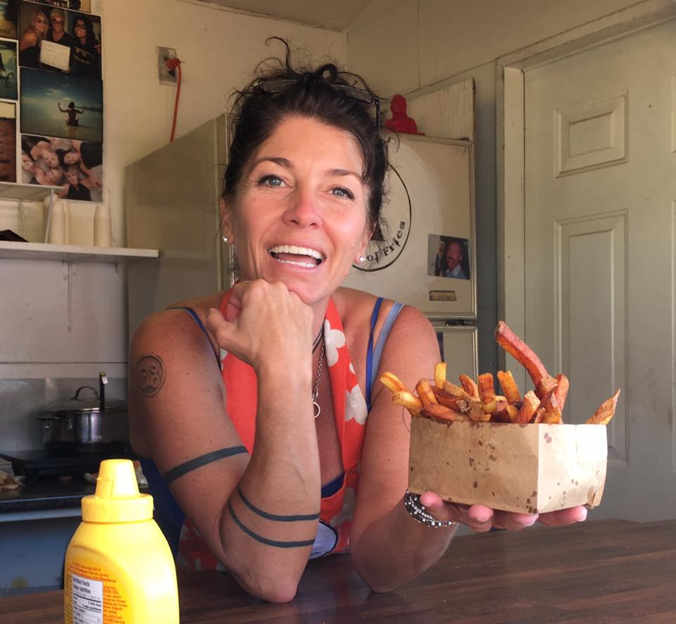 Experience PEI-Taste the Town-Queen of Fries