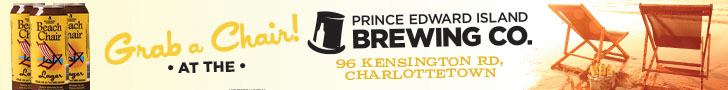 Prince Edward Island Brewing Company