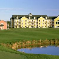 Rodd Crowbush - Golf2