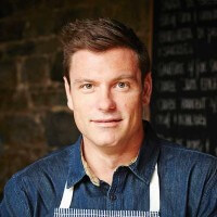 Chef Chuck Hughes
