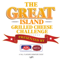 The Great Island Grilled Cheese Challenge