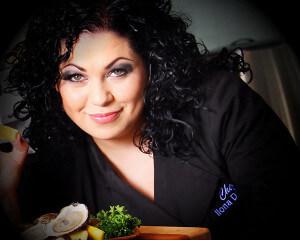 Chef Ilona Daniel