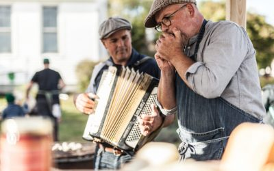 Top 10 thing we missed about the PEI Fall Flavours Festival in 2020