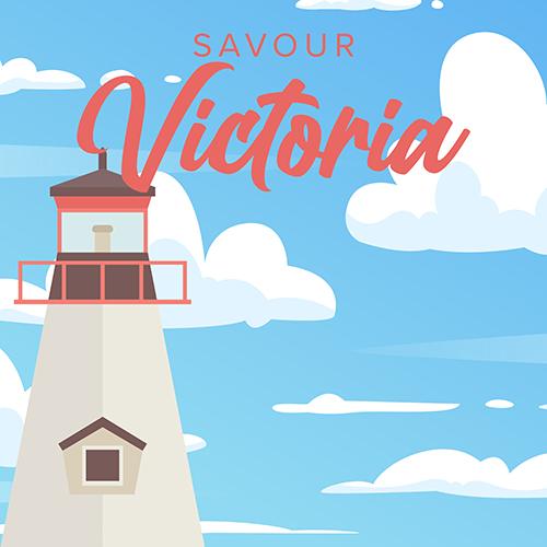 Savour Victoria