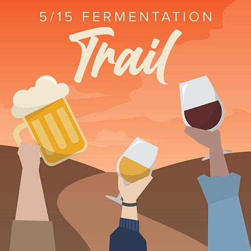 5:15 Fermentation Tour