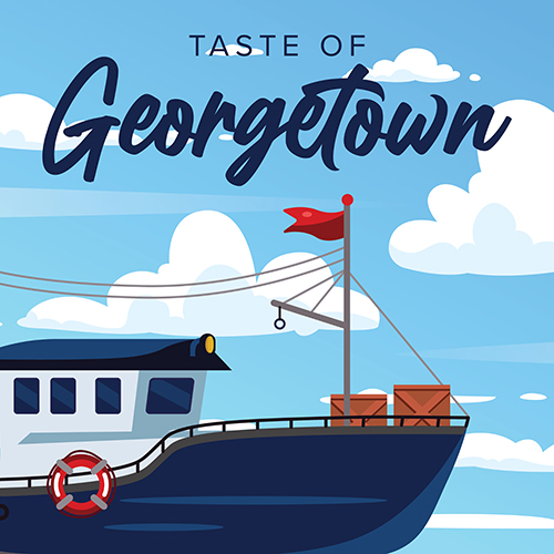 Goût de Georgetown