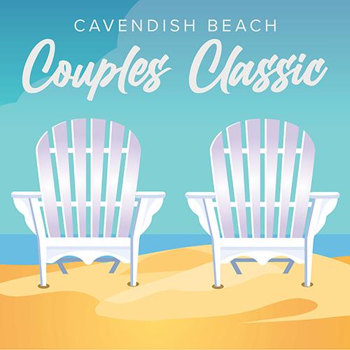 Cavendish Plage Couples Classique